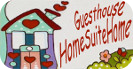 guesthouse HomeSuiteHome logo